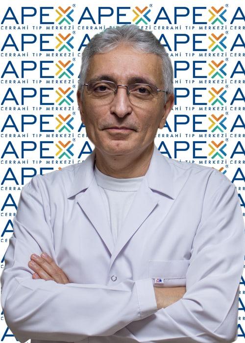 DR.Nevzat Aksoy 1
