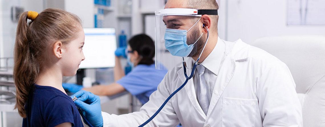 apex cerrahi çocuk check up