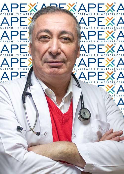 doktor ismet kandemir